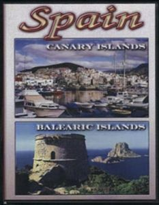 Spain - Canary Islands & Balearic Islands Part 1