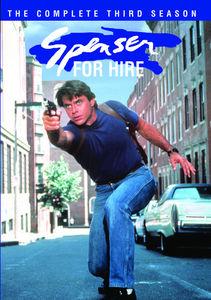 Spenser For Hire: The Complete Third Season , Robert Urich