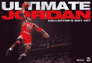 NBA: Ultimate Jordan Deluxe Edition [Import]