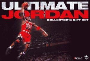 NBA: Ultimate Jordan Deluxe Edition [Import]