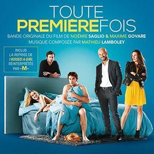 Toute Premiere Fois (Original Soundtrack) [Import]