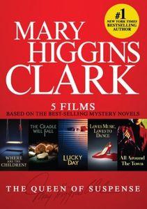 Mary Higgins Clark: 5 Films Volume 1 , Jill Clayburgh