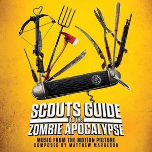 Scouts Guide to the Zombie Apocalypse (Original Soundtrack)