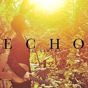 Echo (Original Soundtrack) [Import]