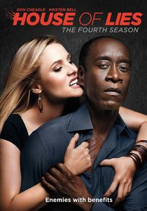 House of Lies: Season Four