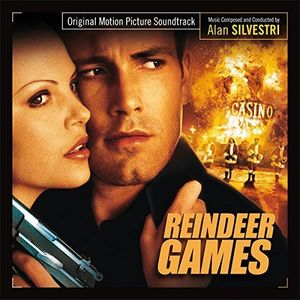 Reindeer Games (Original Soundtrack) [Import]