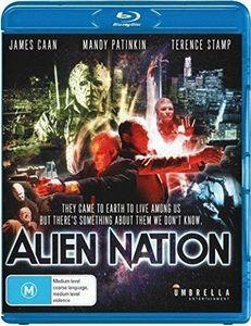 Alien Nation [Import]