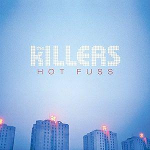 Hot Fuss [Import]