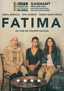 Fatima [Import]