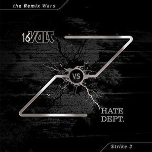 Remix Wars, Vol. 3
