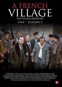 A French Village: Season 5