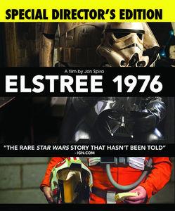 Elstree 1976: Special Director's Edition
