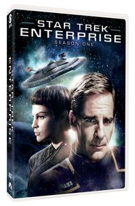 Star Trek - Enterprise: Season One