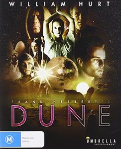 Dune (Miniseries) [Import]