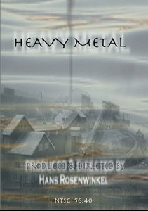 Heavy Metal: An American Pollution Story