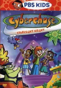 Cyberchase: Starlight Night