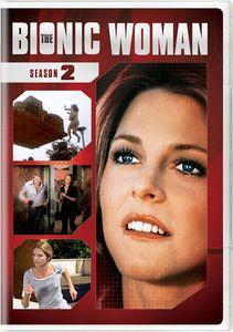 The Bionic Woman: Season 2