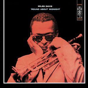 Round About Midnight [Import] , Miles Davis