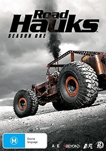 Road Hauks: Season 1 [Import]