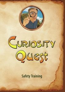 Curiosity Quest: Safety Training