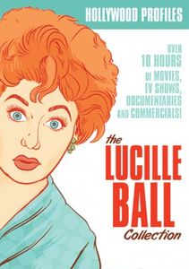 Hollywood Profiles: The Lucille Ball Collection