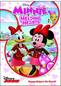 Minnie: Helping Hearts