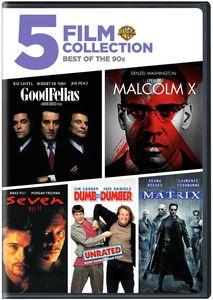 5 Film Favorites: Best Of The 90's