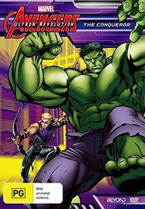 Avengers: Ultron Revolution - The Conqueror [Import]