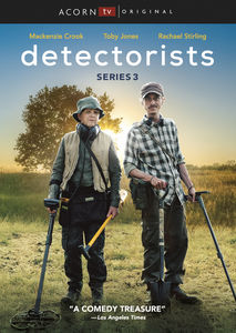 Detectorists: Series 3 , Gerard Horan