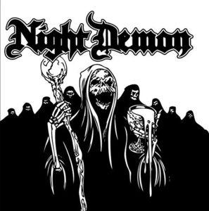 Night Demon [Import] , Night Demon