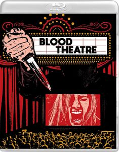 Blood Theatre /  The Visitants