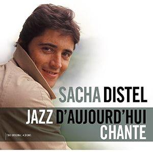 Jazz D'aujourd'hui /  Chante [Import] , Sacha Distel