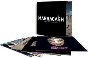 Vinyl Box Collection [Import] , Marracash