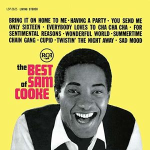 The Best Of , Sam Cooke