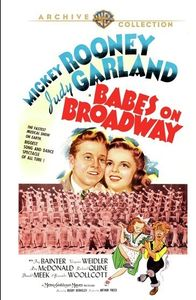 Babes On Broadway , Mickey Rooney