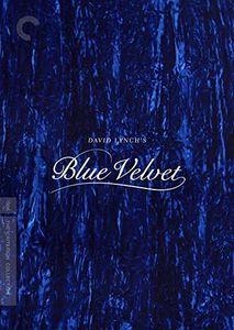 Blue Velvet (Criterion Collection)
