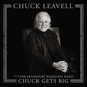 Chuck Gets Big