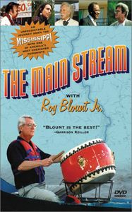 The Main Stream With Roy Blount, Jr.
