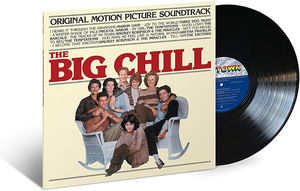 The Big Chill (Original Motion Picture Soundtrack) , Various Artists