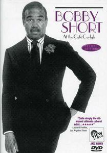 Bobby Short at the Café Carlyle , Bobby Short