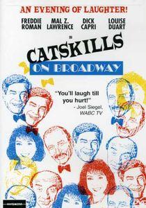 Catskills on Broadway