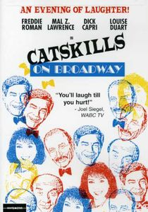 Catskills on Broadway