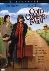 Cold Comfort Farm , Eileen Atkins
