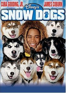 Snow Dogs , Sisqó