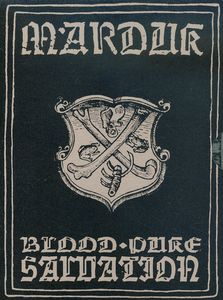 Blood Puke Salvation [Import]