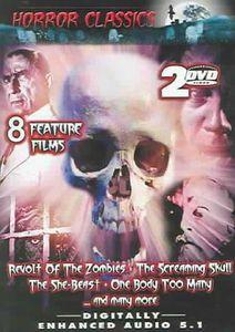 Great Horror Classics 8