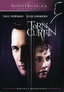 Torn Curtain , Hansj rg Felmy