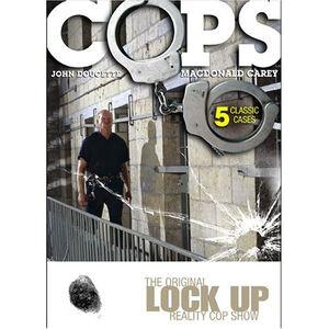 Cops 4: Lock Up