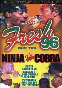 Fresh '96-PT. 2-10th Anniversary