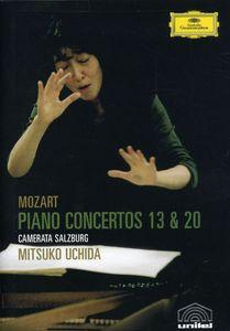 Piano Concertos 13 & 20